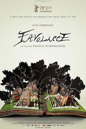 دانلود زیرنویس فیلم Favolacce 2020