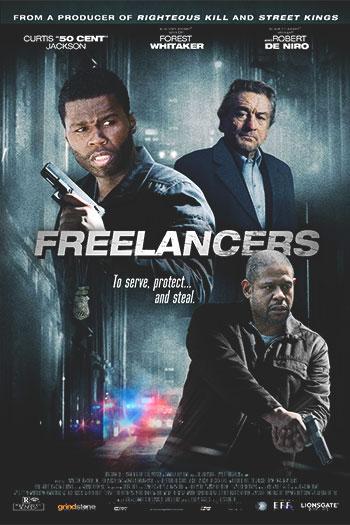 دانلود زیرنویس فیلم Freelancers 2012