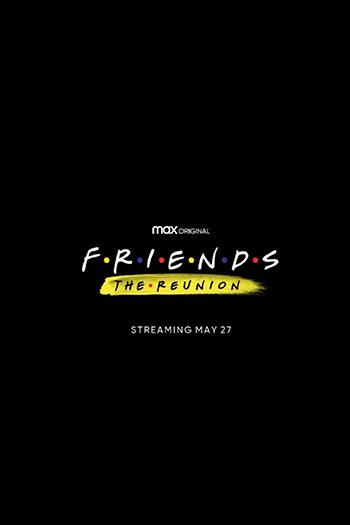 دانلود زیرنویس فیلم Friends: The Reunion 2021