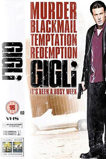 دانلود زیرنویس فیلم Gigli 2003