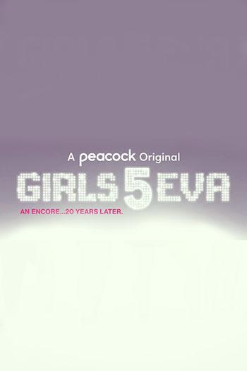 دانلود زیرنویس سریال Girls5eva