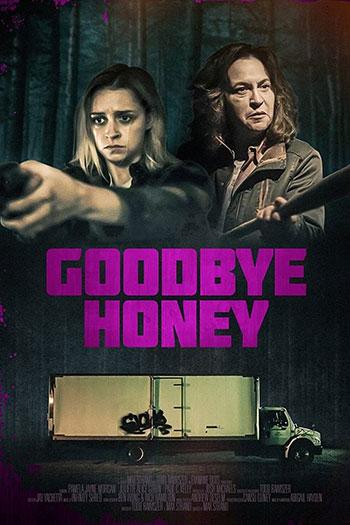 دانلود زیرنویس فیلم Goodbye Honey 2020