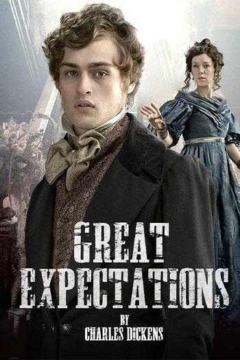 دانلود زیرنویس مینی سریال Great Expectations