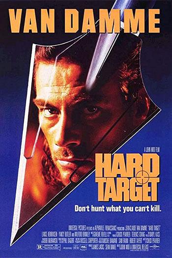 دانلود زیرنویس فیلم Hard Target 1993