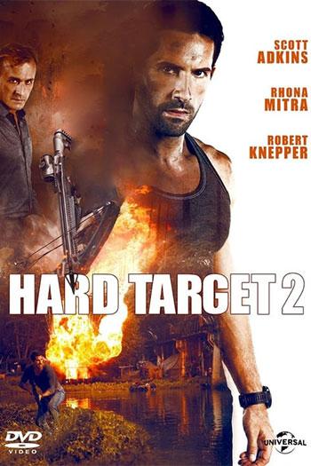 دانلود زیرنویس فیلم Hard Target 2 2016