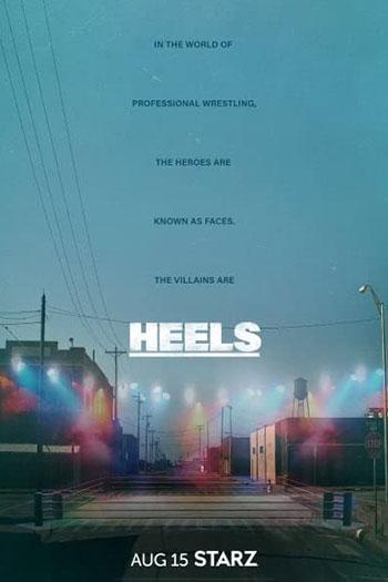 دانلود زیرنویس سریال Heels