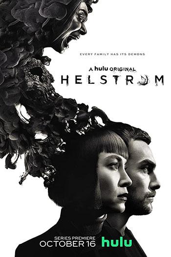 دانلود زیرنویس سریال Helstrom