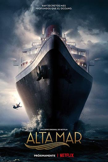 دانلود زیرنویس سریال High Seas