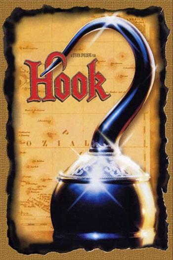 دانلود زیرنویس فیلم Hook 1991