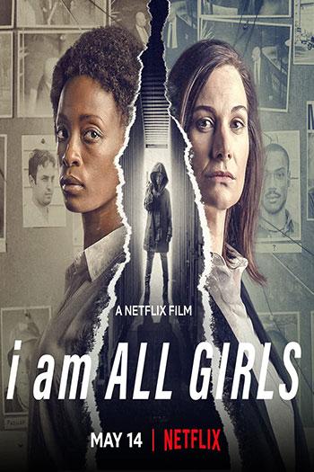 دانلود زیرنویس فیلم I Am All Girls 2021