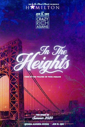 دانلود زیرنویس فیلم In the Heights 2021