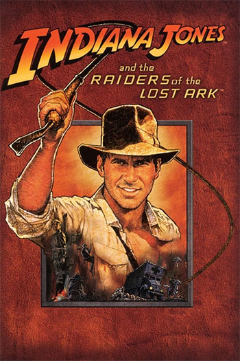 دانلود زیرنویس فیلم Indiana Jones and the Raiders of the Lost Ark 1981