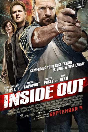 دانلود زیرنویس فیلم Inside Out 2011