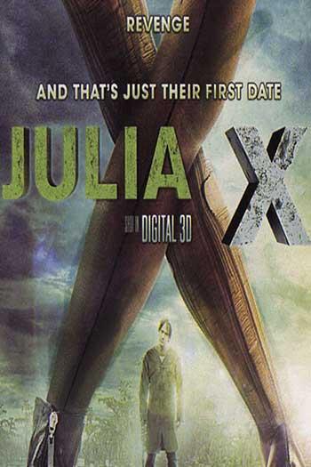 دانلود زیرنویس فیلم Julia X 2011