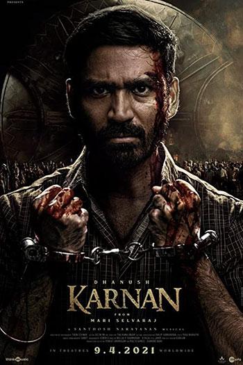 دانلود زیرنویس فیلم Karnan 2021