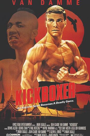 دانلود زیرنویس فیلم Kickboxer 1989