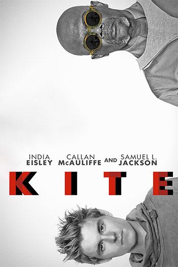 دانلود زیرنویس فیلم Kite 2014