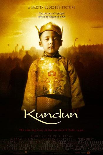 دانلود زیرنویس فیلم Kundun 1997