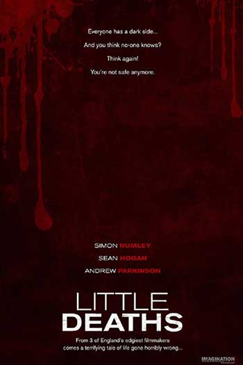 دانلود زیرنویس فیلم Little Deaths 2011