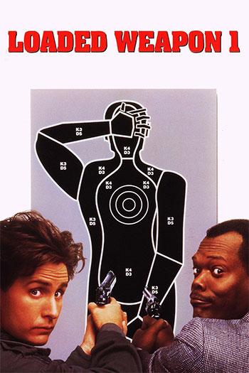 دانلود زیرنویس فیلم Loaded Weapon 1 1993