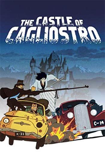 دانلود زیرنویس انیمیشن Lupin the Third: Castle of Cagliostro 1979