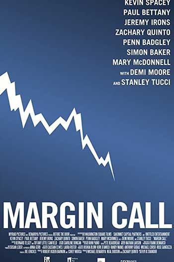 دانلود زیرنویس فیلم Margin Call 2011