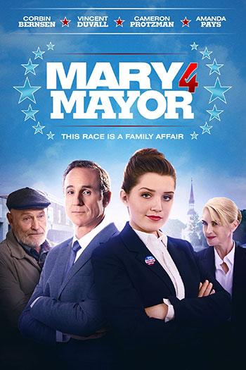 دانلود زیرنویس فیلم Mary 4 Mayor 2020