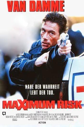 دانلود زیرنویس فیلم Maximum Risk 1996