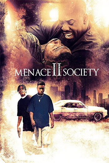 دانلود زیرنویس فیلم Menace II Society 1993