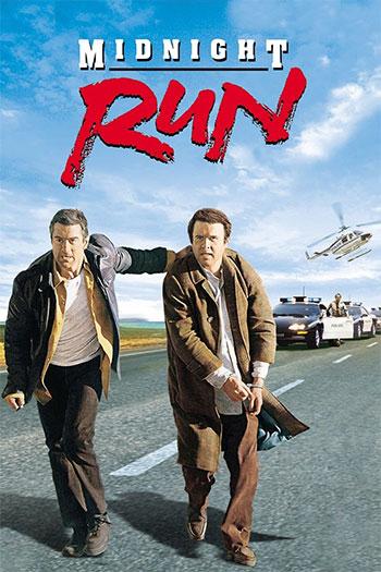 دانلود زیرنویس فیلم Midnight Run 1988