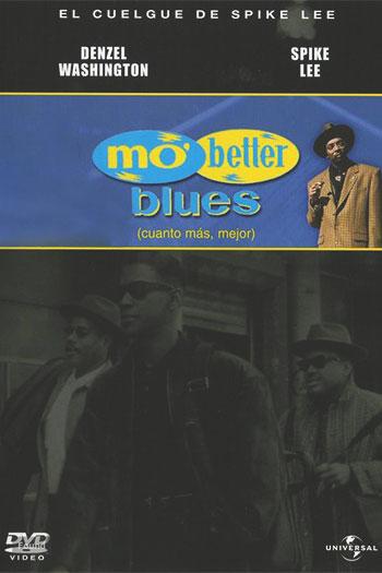دانلود زیرنویس فیلم Mo' Better Blues 1990
