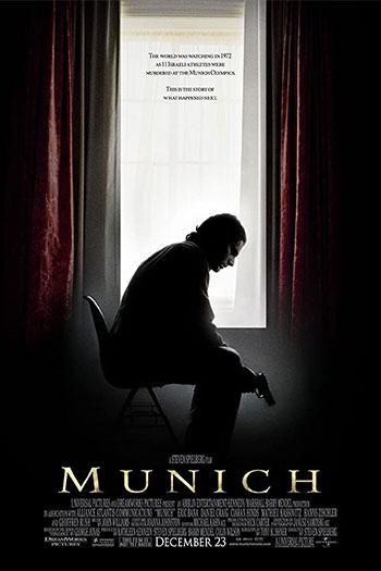 دانلود زیرنویس فیلم Munich 2005