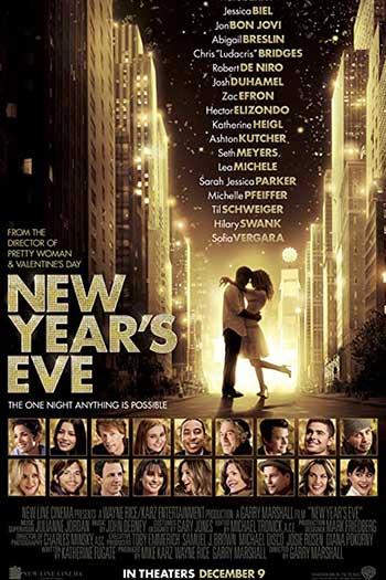 دانلود زیرنویس فیلم New Year's Eve 2011