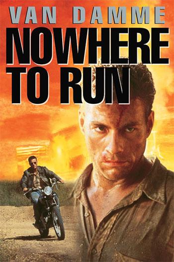 دانلود زیرنویس فیلم Nowhere to Run 1993