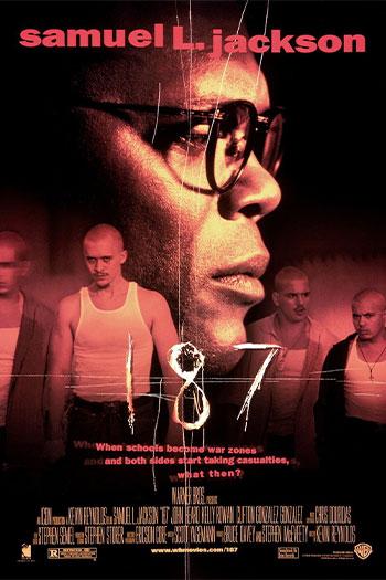 دانلود زیرنویس فیلم One Eight Seven 1997