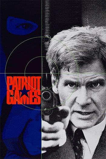 دانلود زیرنویس فیلم Patriot Games 1992