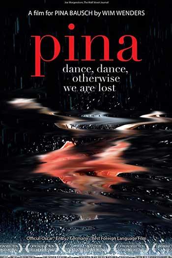 دانلود زیرنویس مستند Pina 2011