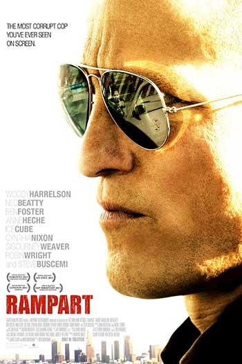 دانلود زیرنویس فیلم Rampart 2011