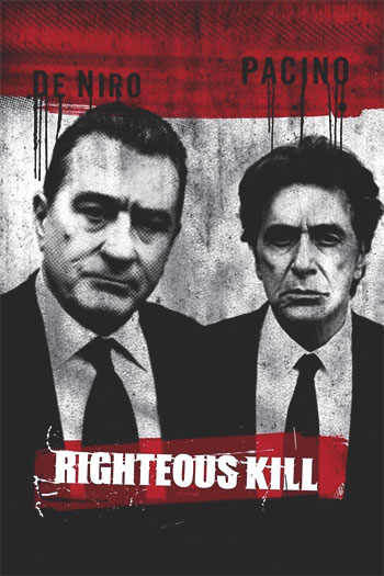 دانلود زیرنویس فیلم Righteous Kill 2008