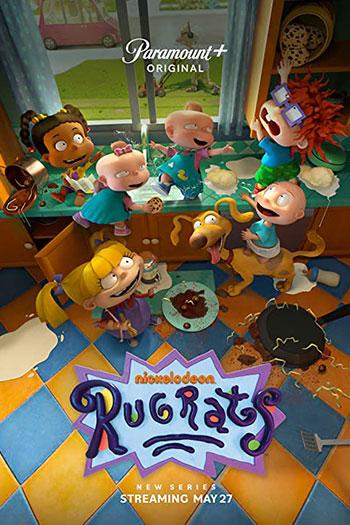 دانلود زیرنویس انیمیشن Rugrats 2021