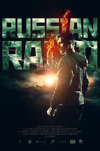 دانلود زیرنویس فیلم 2020 Russkiy Reyd
