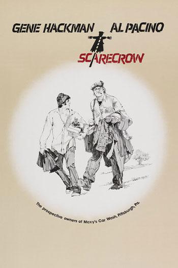 دانلود زیرنویس فیلم Scarecrow 1973