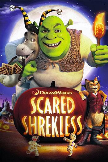 دانلود زیرنویس انیمیشن Scared Shrekless 2010
