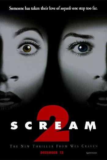 دانلود زیرنویس فیلم Scream 2 1997