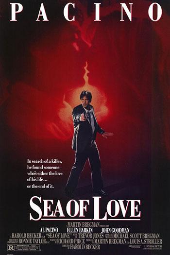 دانلود زیرنویس فیلم Sea of Love 1989