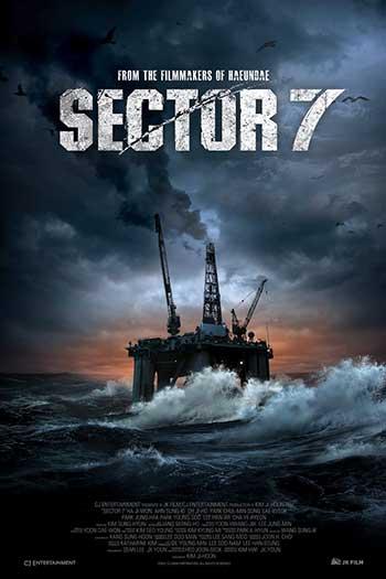 دانلود زیرنویس فیلم Sector 7 2011
