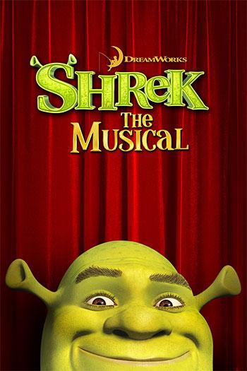 دانلود زیرنویس فیلم Shrek The Musical 2013
