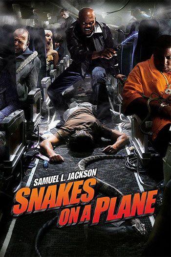 دانلود زیرنویس فیلم Snakes on a Plane 2006