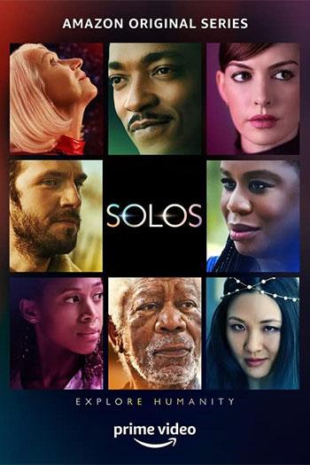 دانلود زیرنویس سریال Solos