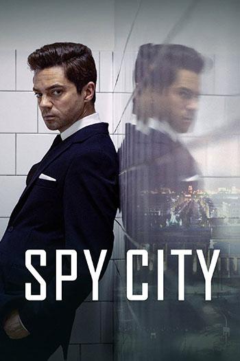 دانلود زیرنویس سریال Spy City